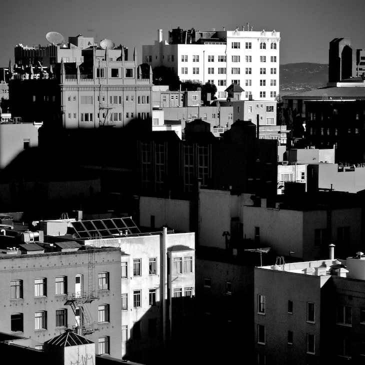 CITY ANGLE