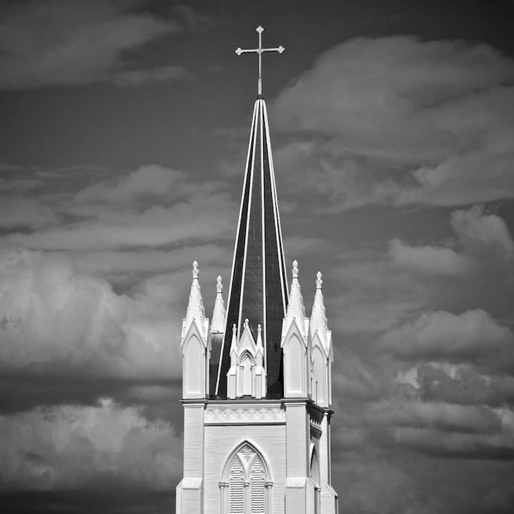 CHURCH TOP
